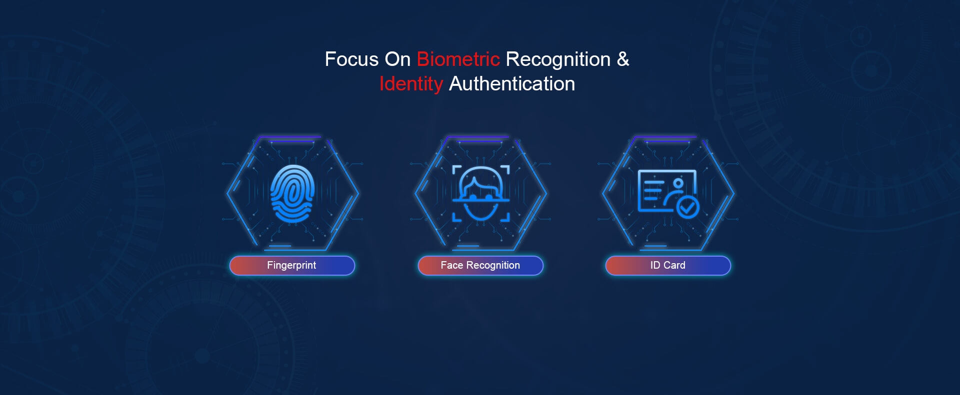 Miaxis Biometrics Co., Ltd.