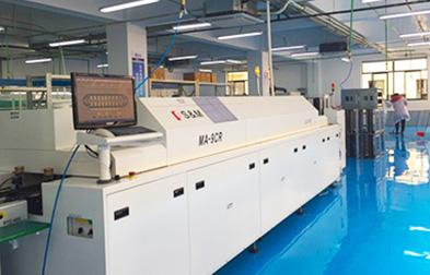 Miaxis Biometrics Co., Ltd.