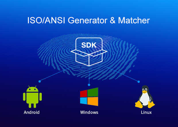 Fingerprint Verification SDK